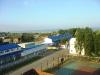 Вид с балконов отеля